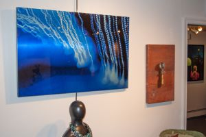 DROPLETS - Gallery Piquel, New Hope